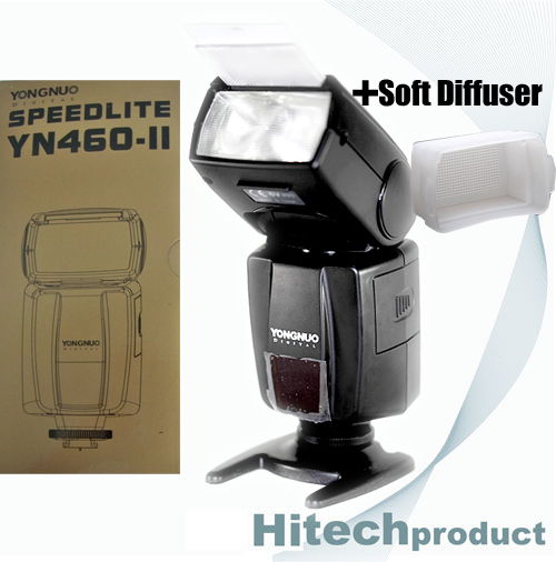 Flash-Speedlite-For-Canon-500D-5D-D90-Nikon-D90-D300