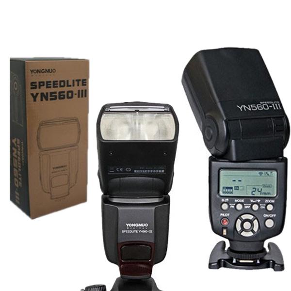 yongnuo 560 ex iii