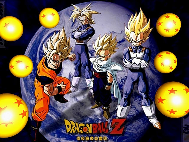 What animes watched u recently or do u like? Dragon-ball-z