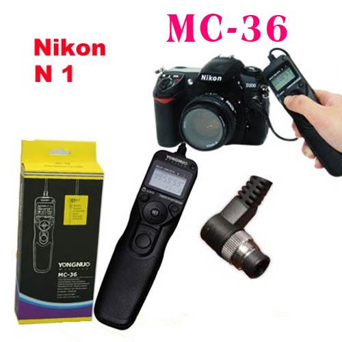 yongnuo mc 36r instruction manual