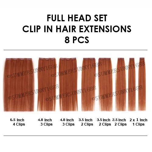 Auburn red hair extensions clip in trendy hairstyles in the usa auburn red hair extensions clip in pmusecretfo Images
