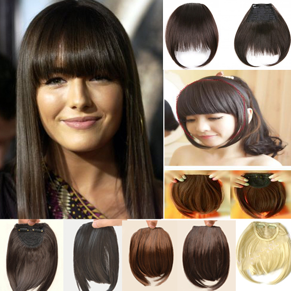 Hair Extensions Bangs Only Hair Extensions Richardson