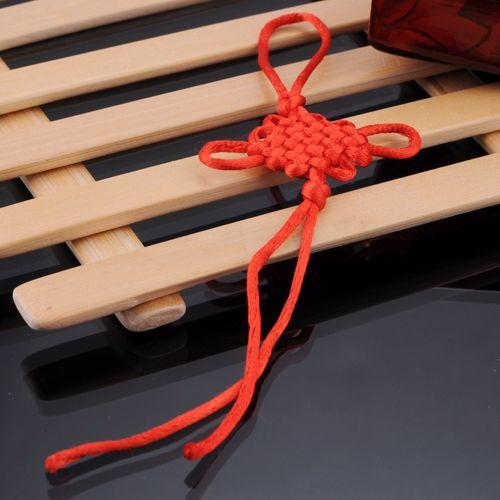 chinesische knoten gl ck feng shui schmuck geschenk ebay. Black Bedroom Furniture Sets. Home Design Ideas