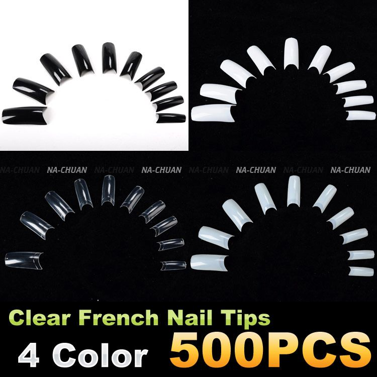 500 tips french fingern gel nagel k nstliche nail natural. Black Bedroom Furniture Sets. Home Design Ideas