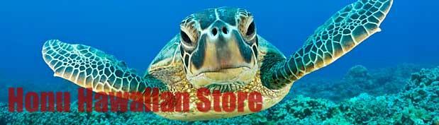 Honu Hawaiian Store
