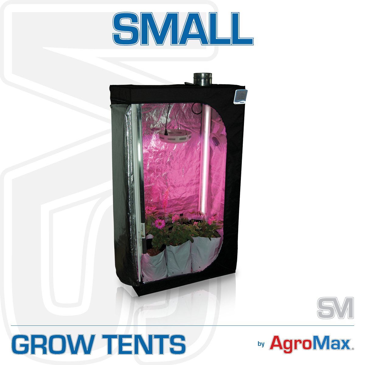 Super Grow Tent Indoor Portable Room Hydroponics Window Cabinet Box Closet 600d Ebay