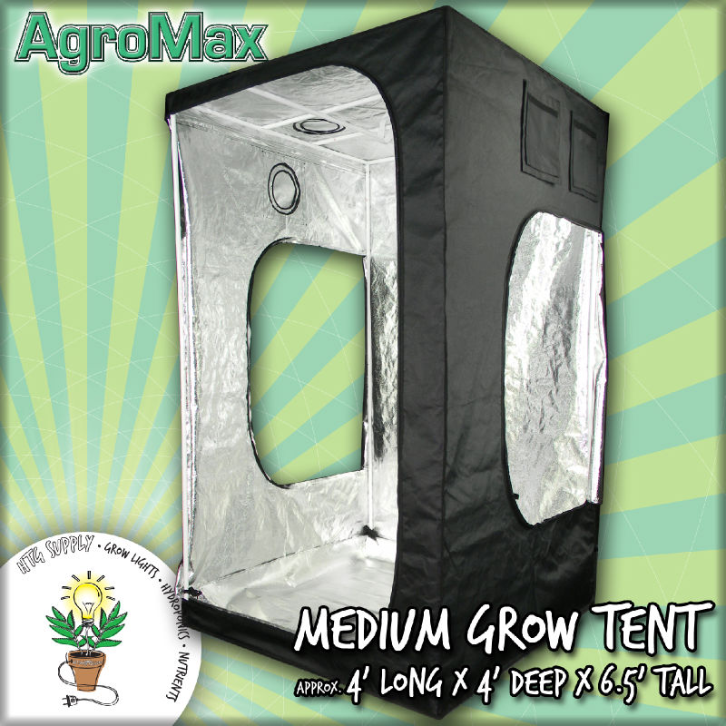 is NOT YOUR TYPICAL GROW TENT This is the Famous AGROMAX Brand Grow  sc 1 st  Shoppinder & Grow tent on Shoppinder