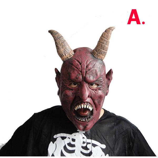 bull devil demon of - photo #9