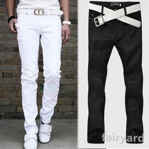 White pants for men - deals on 1001 Blocks