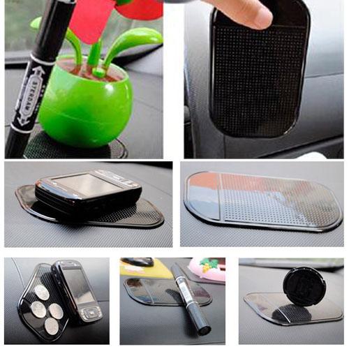 Car-Non-Slip-Dashboard-Sticky-Pad-Anti-Slip-Mat-GPS-Gadget-Cellphone-Holder