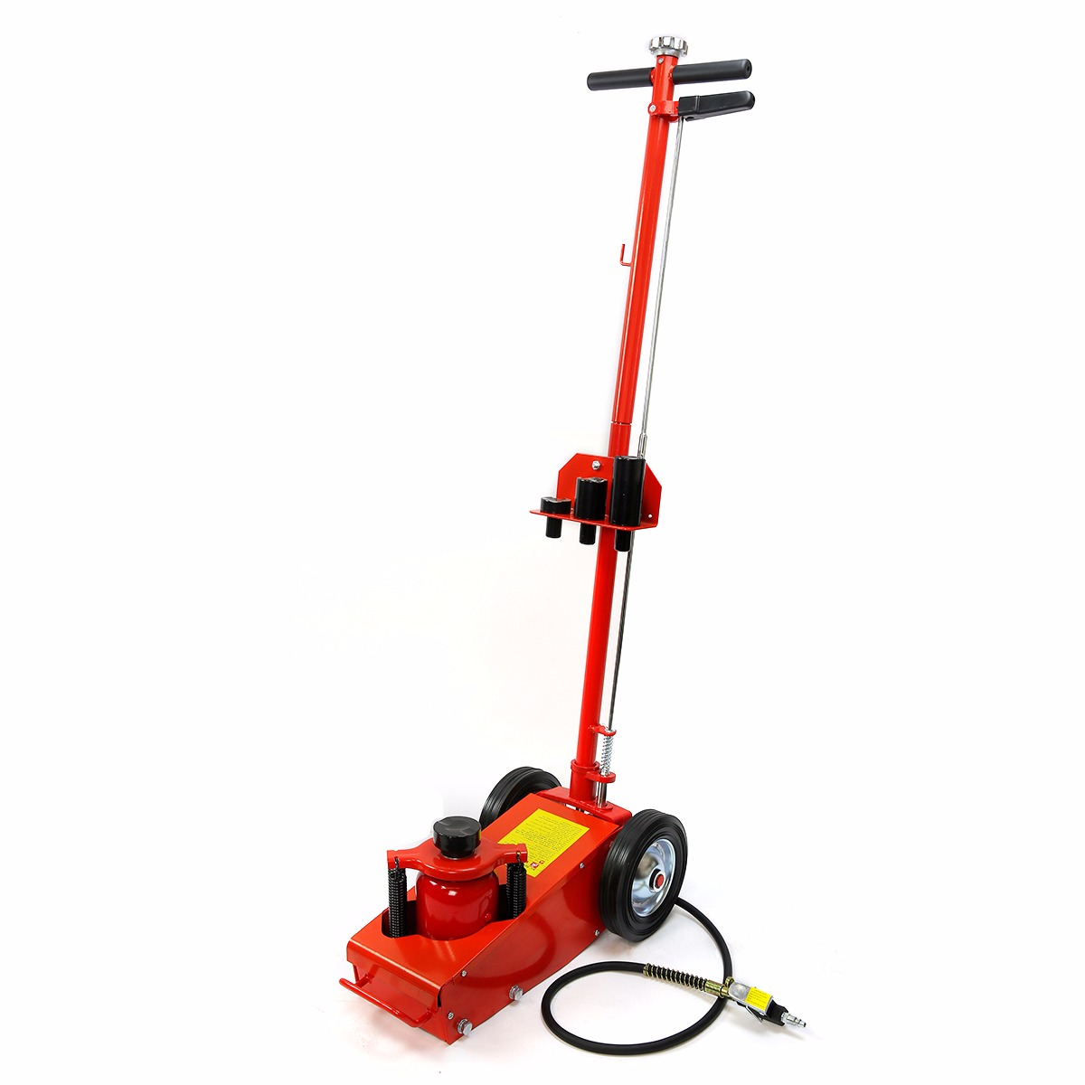22 ton air hydraulic floor jack truck power lift auto for 10 ton air over hydraulic floor jack