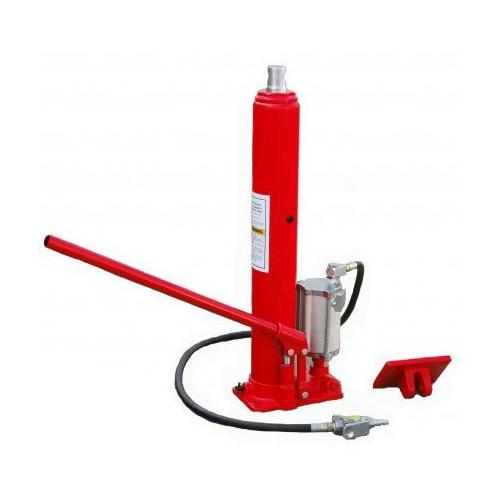 Cherry Picker Jack Parts : In ton air manual hydraulic ram jack pump engine lift