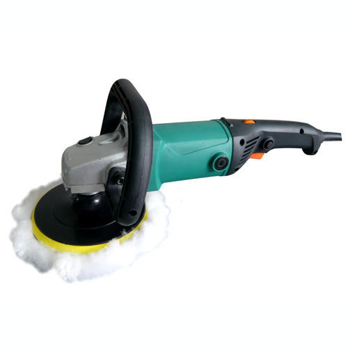 auto paint buffer polisher   silverline 1200w sander