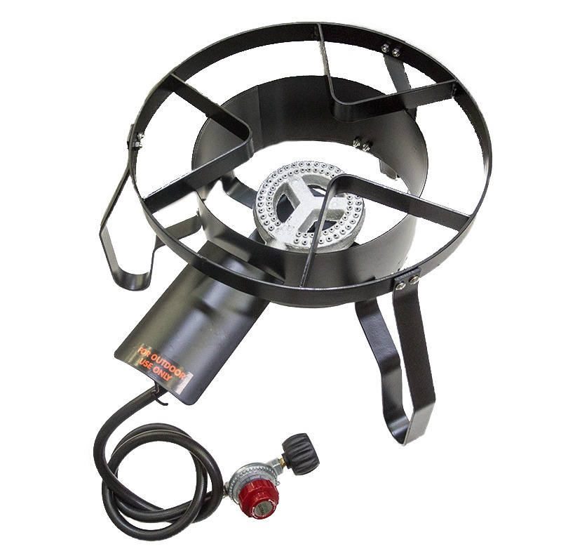 High Pressure Gas Stove : High pressure lpg gas stove stand burner portable propane