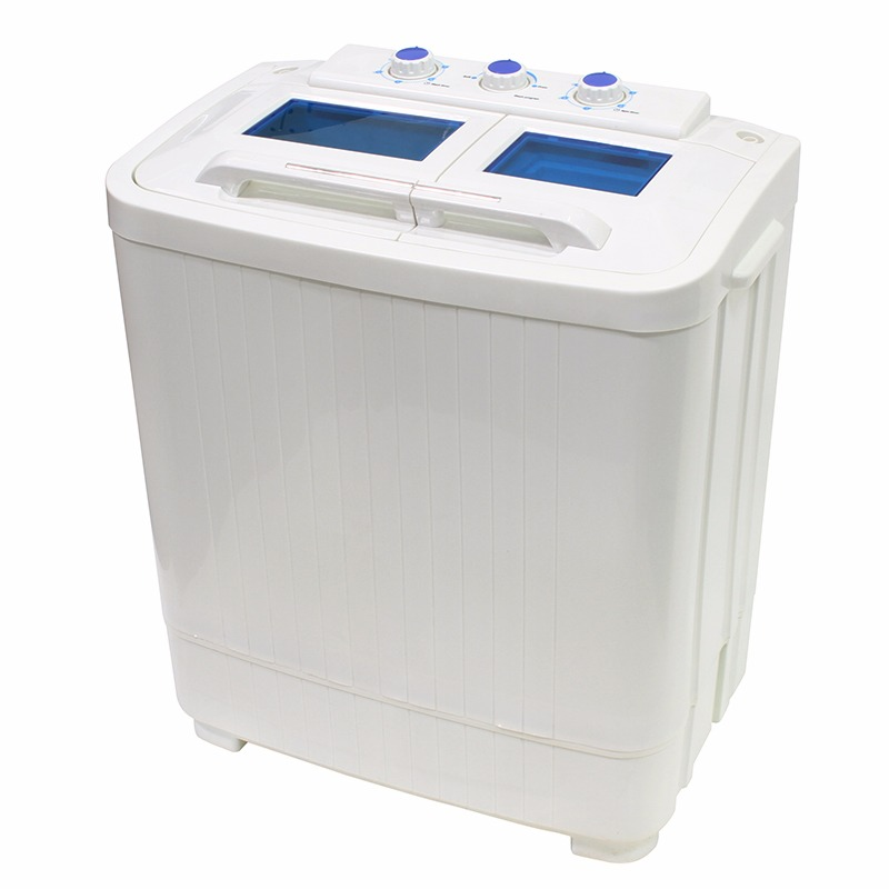 Portable Clothes Washer And Dryer ~ Lb portable mini small rv dorms compact washing