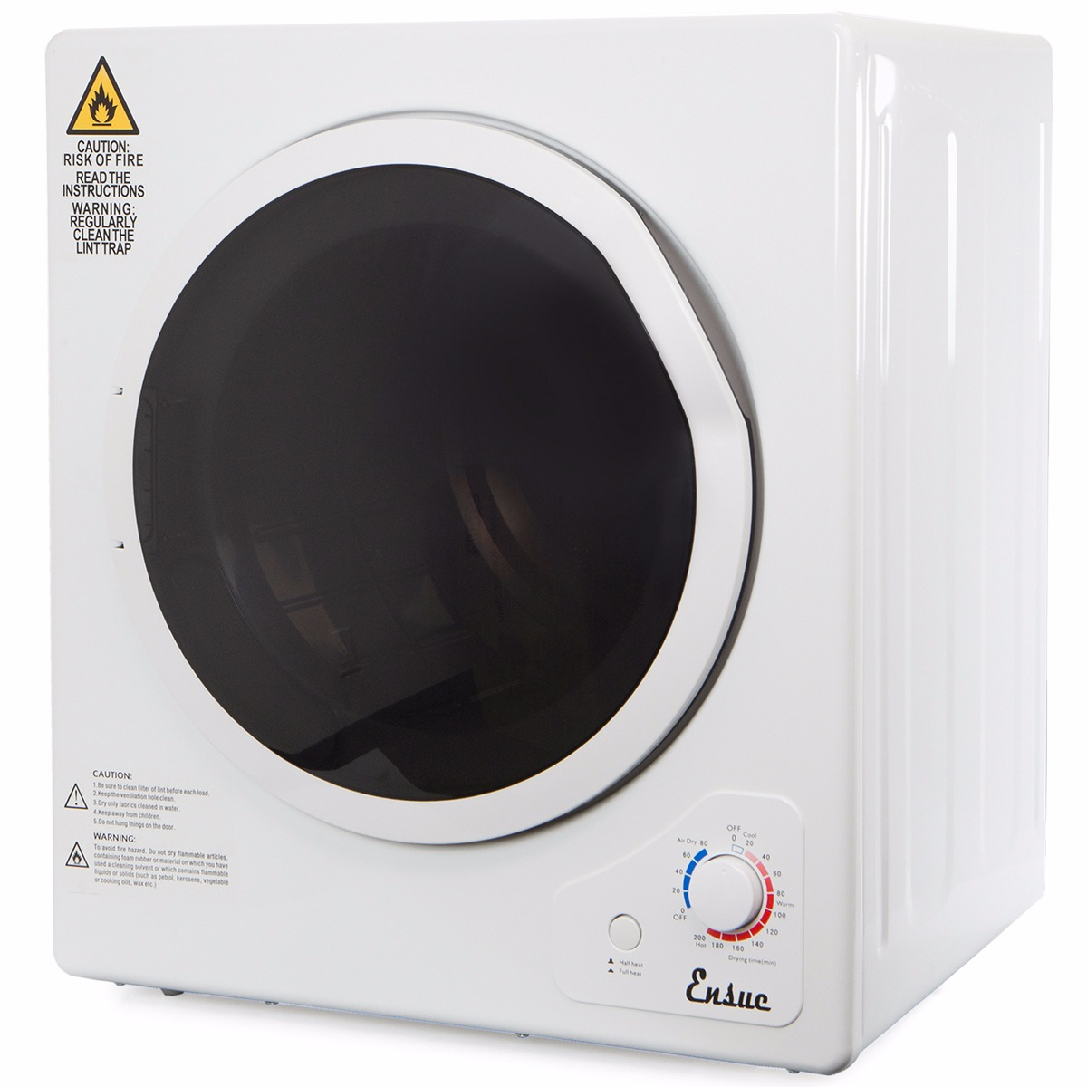 Deals on electric dryers