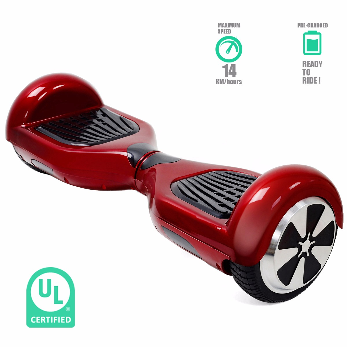ul listed balancing wheel electric self balance scooter. Black Bedroom Furniture Sets. Home Design Ideas
