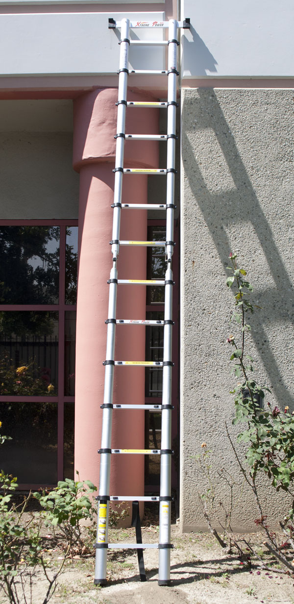 Extra Long 16 5 Ft A Type Multi Purpose Extension Aluminum