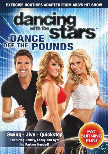 Great Dance DVD Workouts | POPSUGAR Fitness