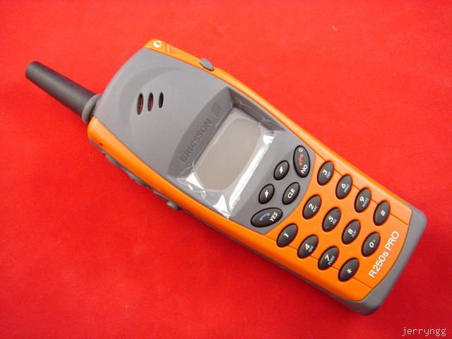 Ericsson R250
