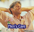 men's care