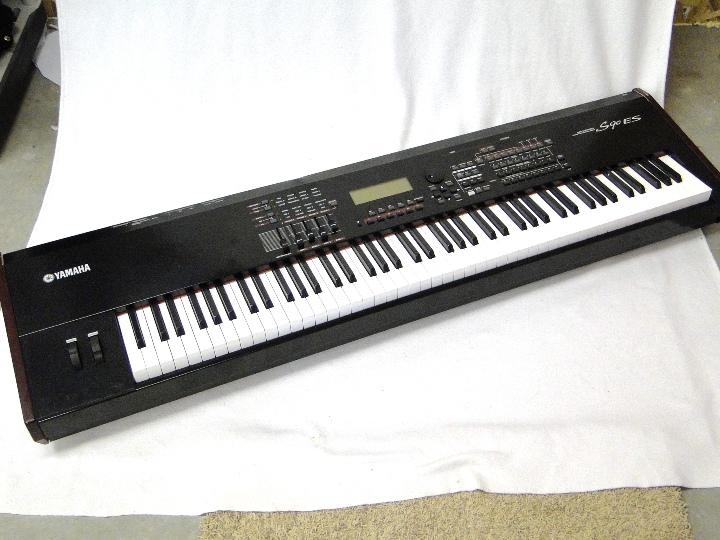 Yamaha 88 key weighted keyboard car interior design for Yamaha ypg 535 weighted keys