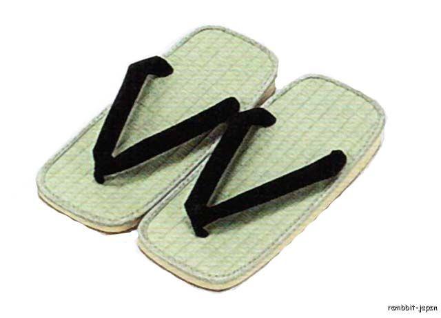 Japan-Sandal-zori-tatami-mat-shoes-mens-28-or-30cm