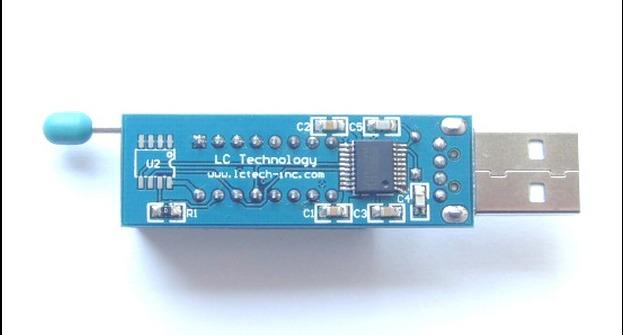 Arduino Playground - I2CEEPROM