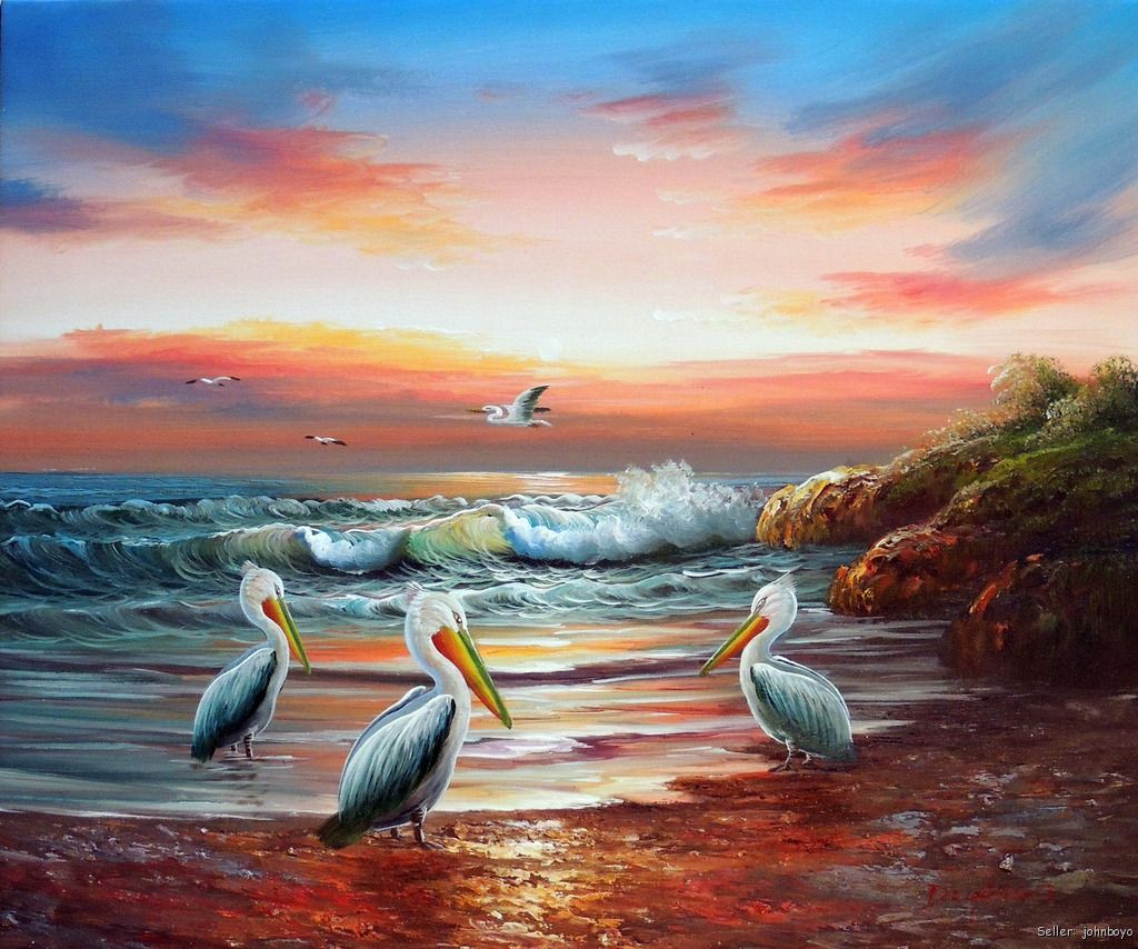 Will Oil Paintings Fade In Sunlight