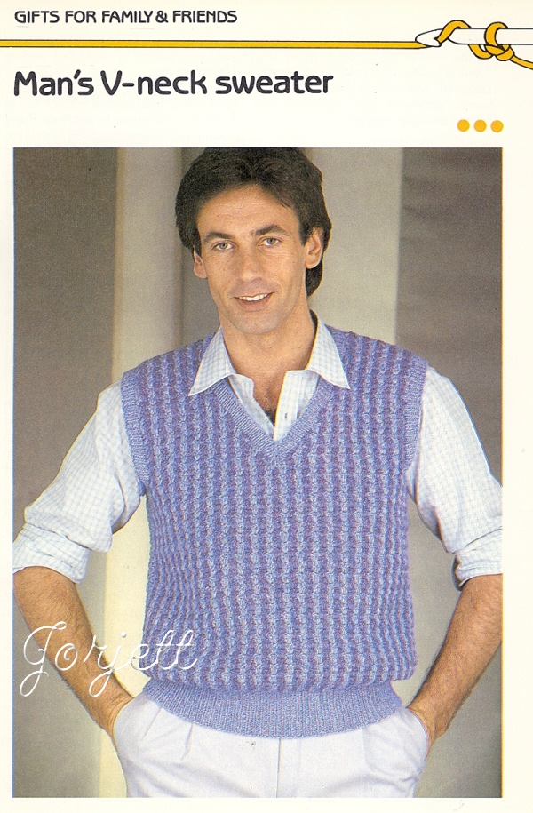 Free Vest Patterns | Free Crochet Patterns