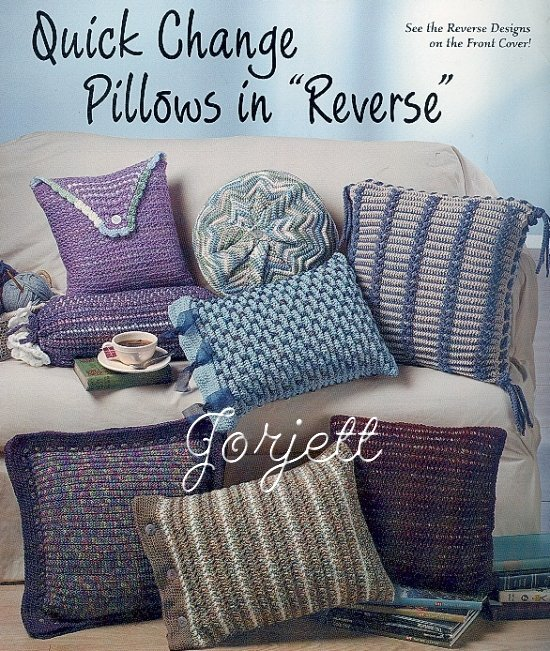 Crochet Neck Pillow Pattern Crochet Club