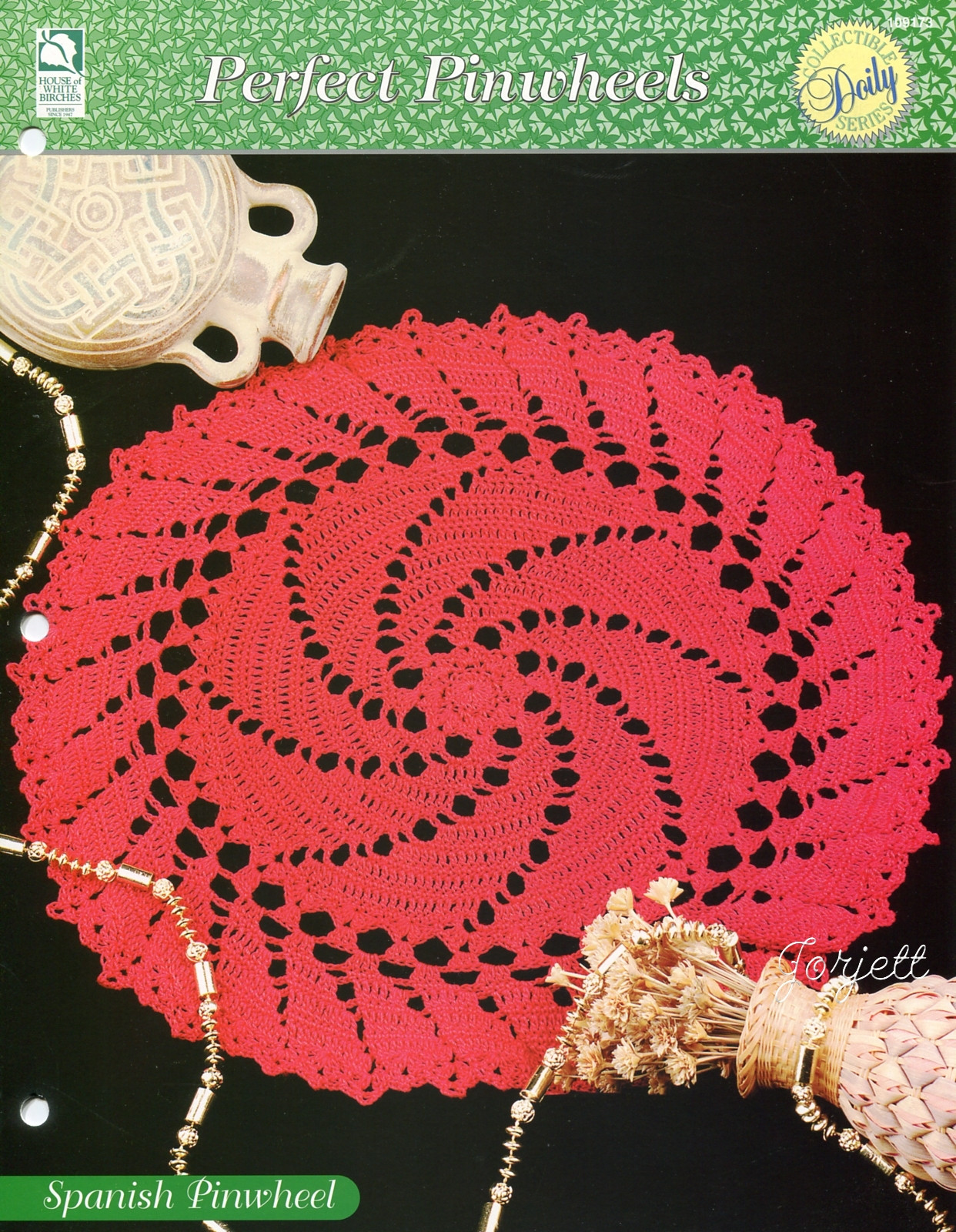 Crochet Patterns In Spanish : THIS ITEM IS CRAFT PATTERN(S) ~ WRITTEN INSTRUCTIONS TO MAKE IT ...