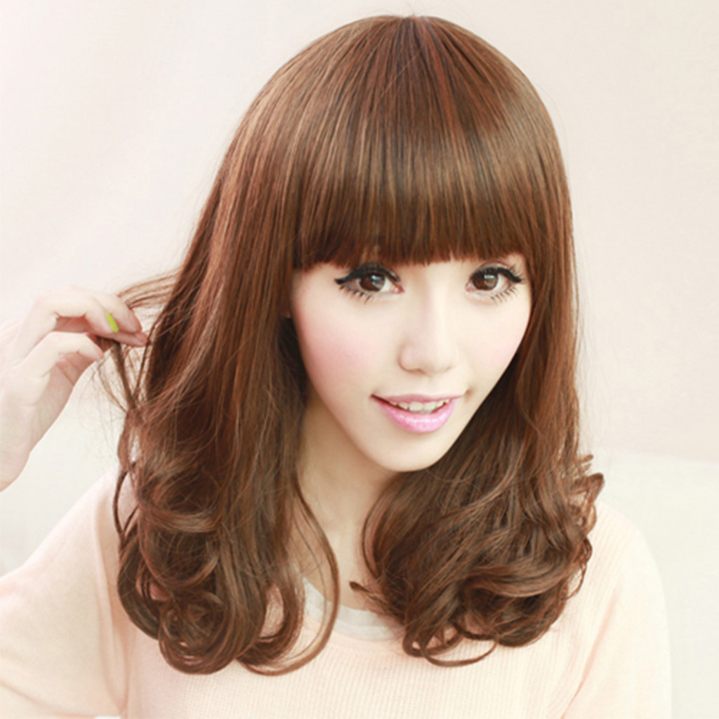 new-fashion-women-medium-long-nature-curly-full-wigs-cosplay-daily-straight-wig