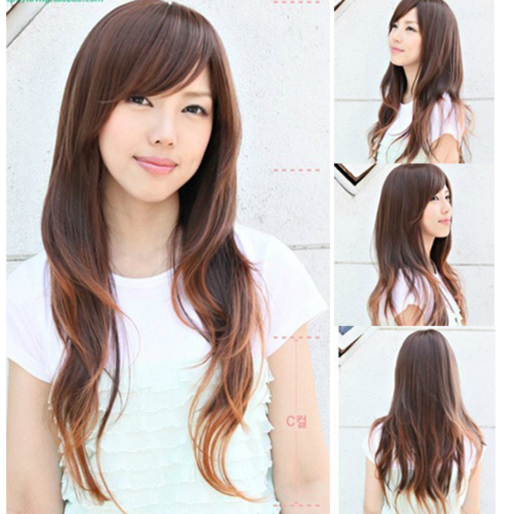 Sexy-Fashion-Women-Curly-Wavy-Long-Brown-Hair-Full-Wigs-Cosplay-Wig-New-Gift