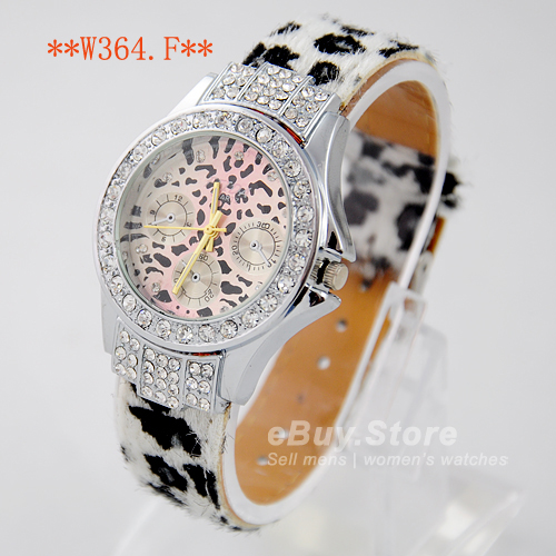 Classical-Style-Crystal-Dial-Decorated-Leopard-Leather-Ladies-Wrist-Watch-Gift