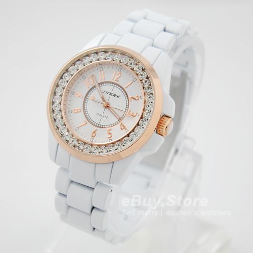 New-Noble-Girl-Lady-Women-Diamonds-Crystal-Quartz-Wrist-Watch-Fashion-Vogue-Gift