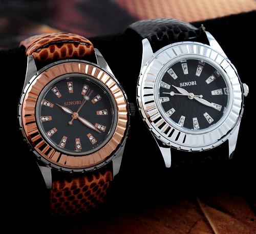 Lady-Women-039-s-Luxury-Elegant-Posh-Vogue-Style-Leather-Strap-Wrist-Quartz-JP-Watch