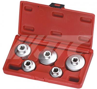 5pcs oil filter cap wrench set mercedes benz bmw ford ebay for Mercedes benz oil filter cap wrench