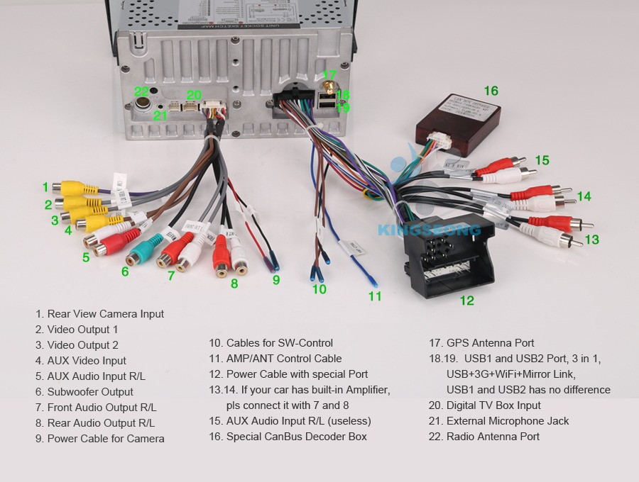 KS2028A K24 Wiring Diagram 7\
