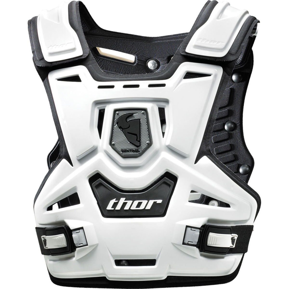 Youth MX Chest Protector
