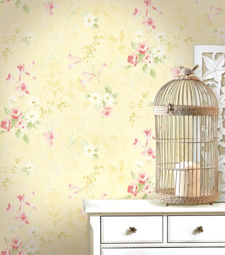 Shabby-Chic-Wallpaper-by-Galerie-Summery-Fresh-Light