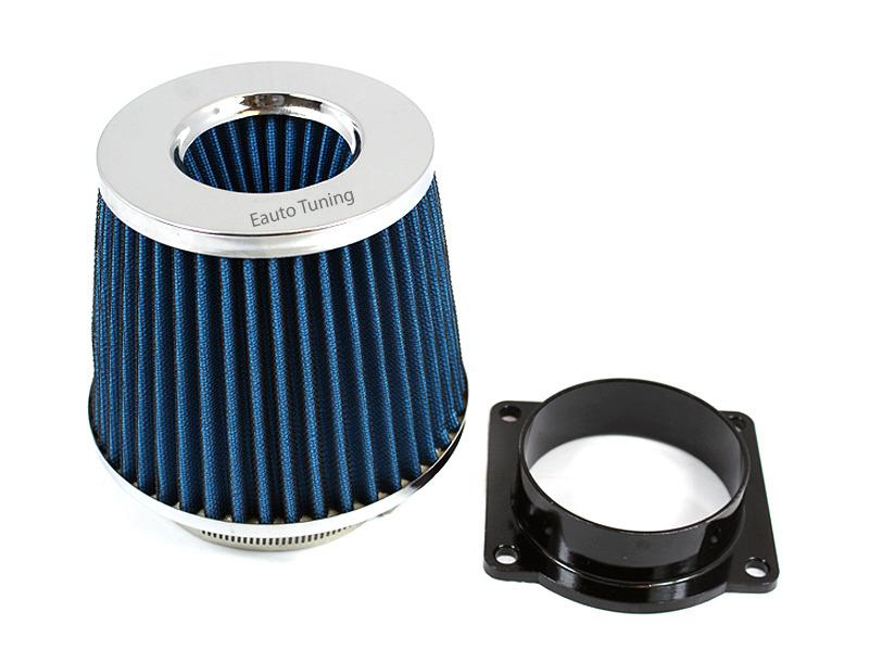 1998 Ford F-150 4.6 Intake Sensors