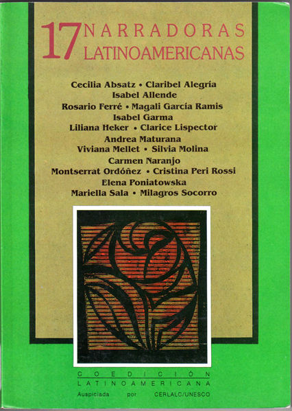 Thumbnail of 17 Narradoras Latinoamericanas (Spanish Edition)