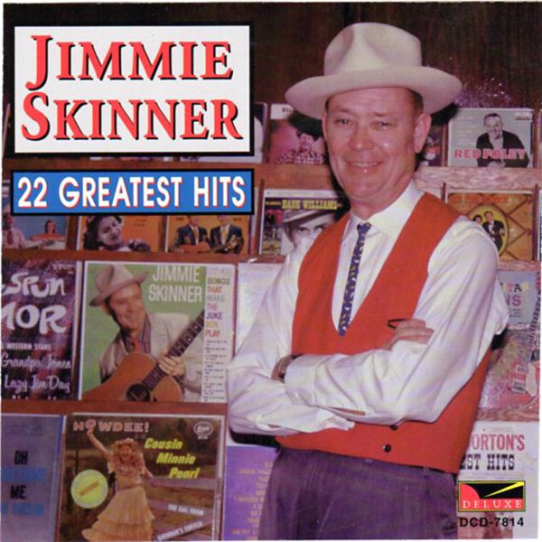 Jimmie Skinner One Dead Man Ago Wooden Angels