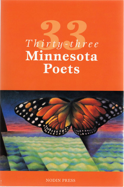 Thumbnail of 33 Minnesota Poets