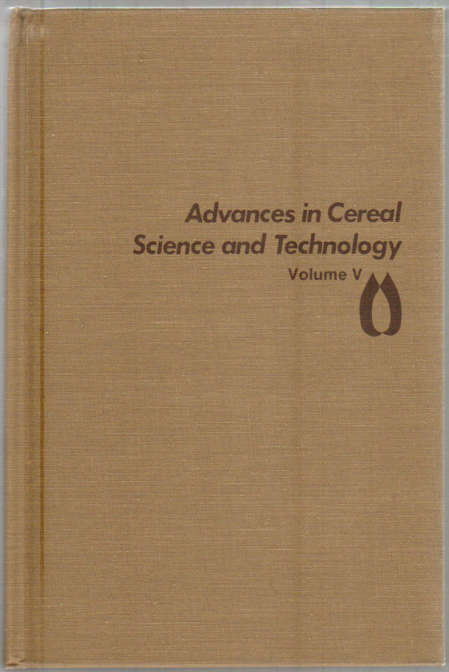 Thumbnail of Advances in Cereal Science and Technology: Volume 5