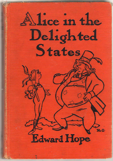 Thumbnail of Alice in the Delighted States