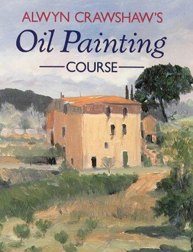 Thumbnail of Alwyn Crawshaw's Oil Painting Course