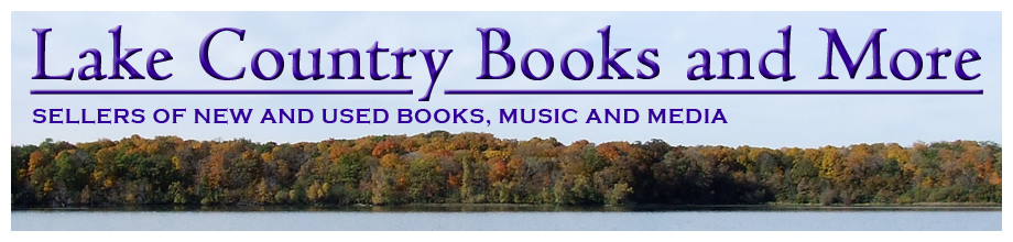 Lake Country Books and More