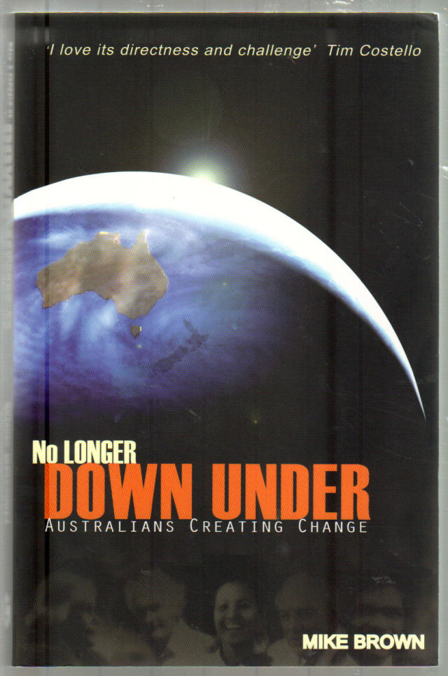 Thumbnail of No Longer Down Under (Australians creating change)